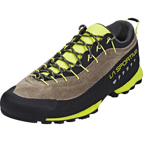 La Sportiva TX4 Shoes yellow/brown